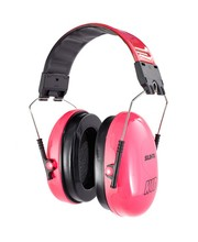 Silenta KID fluorecent pink kuulosuojain
