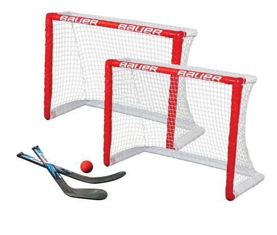 BAUER Knee Hockey Goal Set maalisetti