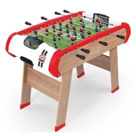 SMOBY Powerplay 4-in-1 Kicker (Pöytäjalkapallopeli)