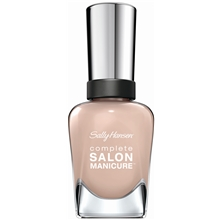 Complete Salon Manicure 14 ml No. 218