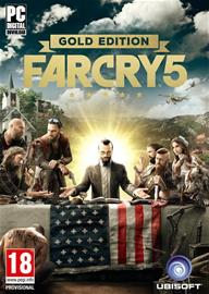 Far Cry 5, PC-peli