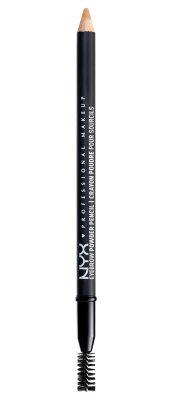 NYX Professional Makeup Eyebrow Powder Pencil- Caramel