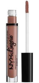 NYX Professional Makeup Lip Lingerie Liquid Lipstick- Cashmere Milk