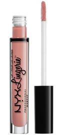 NYX Professional Makeup Lip Lingerie Liquid Lipstick- Silk Indulge