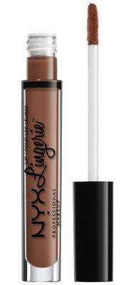 NYX Professional Makeup Lip Lingerie Liquid Lipstick- After Hours
