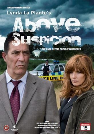 Above Suspicion: Kausi 1, TV-sarja