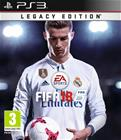FIFA 18, PS3-peli