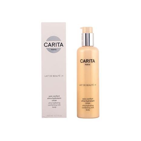 Carita - LAIT DE BEAUTE soin confort ultra-hydratant 200 ml