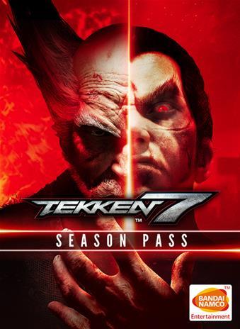 Tekken 7 - Season Pass, PC-peli