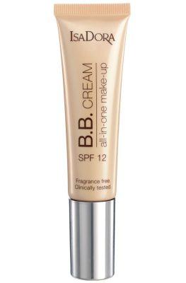 Isadora BB Cream - Blonde Beige