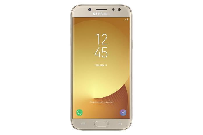 Samsung Galaxy J5 (2017), puhelin