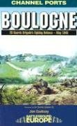 Boulogne (Jon Cooksey), kirja