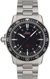 Sinn Diving Watch EZM 3 603.010