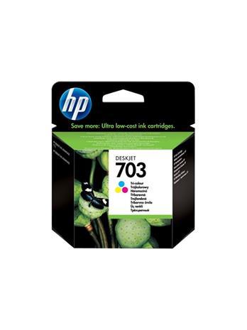 HP 703, mustekasetti