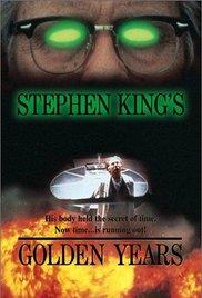 Golden Years: Kausi 1, TV-sarja