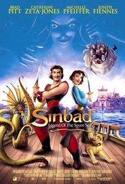Sinbad: Legend of the Seven Seas (2003), elokuva