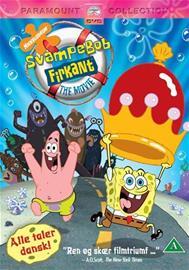 Paavo Pesusieni - elokuva (The SpongeBob SquarePants Movie), elokuva