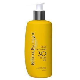 Beauté Pacifique - Stay Outside Sun Lotion 200 ml - SPF 30