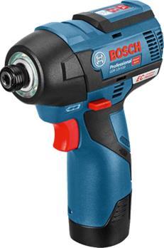 Bosch GDR 12V-110 Professional SOLO (06019E0003), akkuiskumutterinväännin
