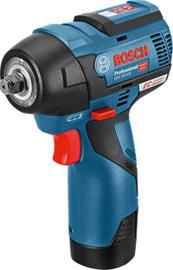 Bosch GDS 12V-115 Professional SOLO (06019E0102), iskumutterinväännin