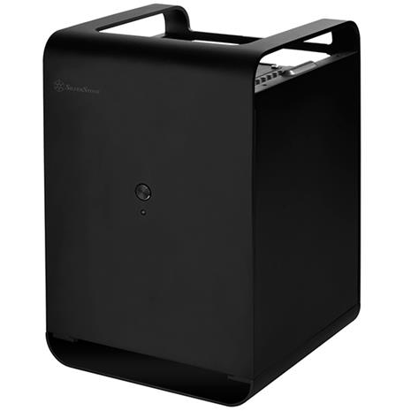 SilverStone Case Storage CS01-HS, kotelo