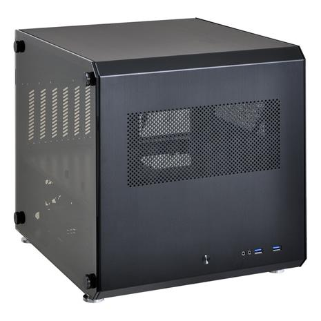 Lian Li PC-V33W, kotelo