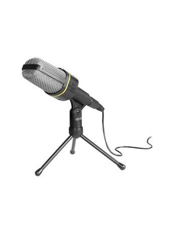 Tracer Screamer, mikrofoni