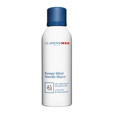 Clarins Smooth Shave Foaming Gel 150 ml