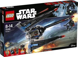 Lego Star Wars 75185, Tracker I