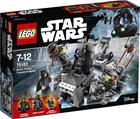 Lego Star Wars 75183, Darth Vaderin muodonmuutos