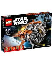 Lego Star Wars 75178, Jakkulainen quadjumper