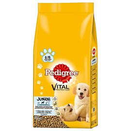 Pedigree Junior Chicken & Rice - 3 kg