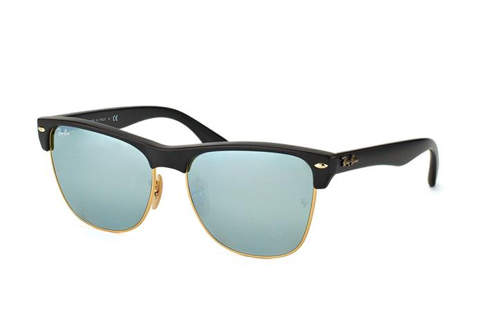 Ray-Ban Clubmaster Oversized rb4175 877/30, Aurinkolasit