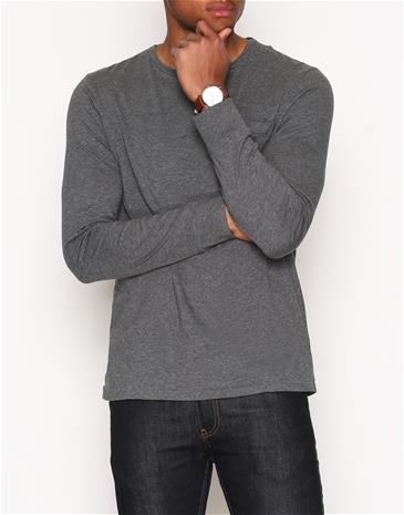 Polo Ralph Lauren Long Sleeve Jersey T-shirt Puserot Grey