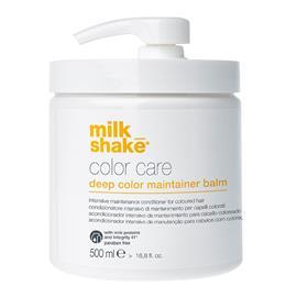 milk_shake - Deep Color Maintainer Balm 500 ml