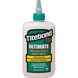 Titebond III Ultimate; 237 ml