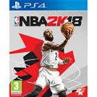 NBA 2K18, PS4-peli