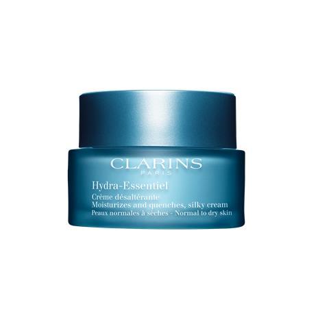 Clarins Hydra-Essentiel Normal to dry skin 50 ml