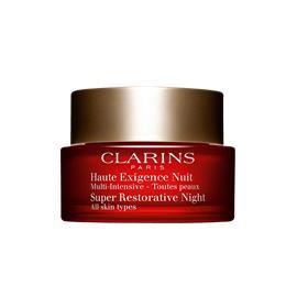 Clarins Super Restorative Night All Skin Types 50 ml