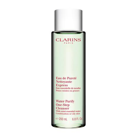 Clarins Water Purify One-Step Cleanser 200 ml
