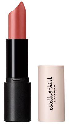 Estelle & Thild Biomineral Cream Lipstick Rusty Red
