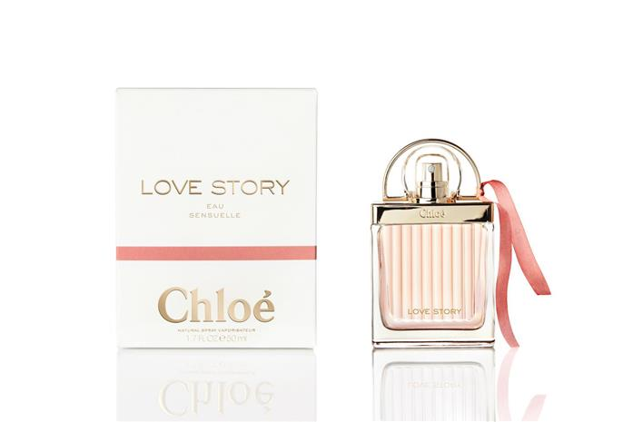 Chloé Love Story Sensuelle Edp 50ml