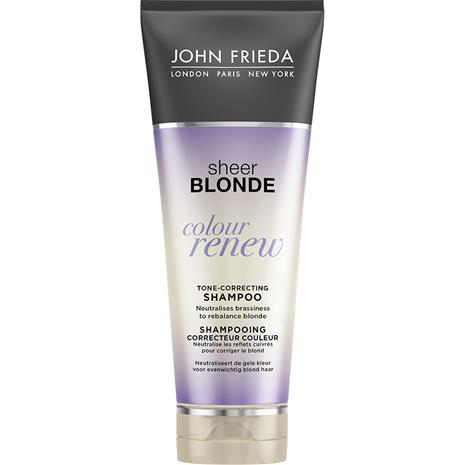 John Frieda Colour Renew Shampoo - 250ml