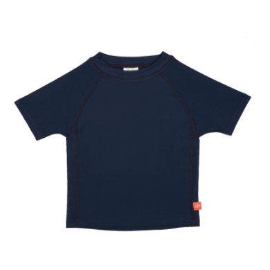 LÄSSIG Splash & Fun UV-paita lyhythihainen, sininen
