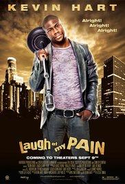 Kevin Hart: Laugh at My Pain (2011), elokuva
