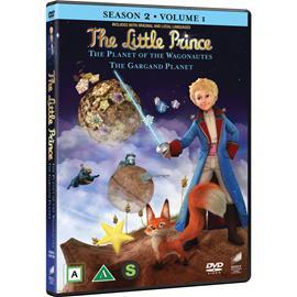 The Little Prince Kausi 2: Vol. 1, TV-sarja