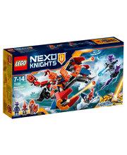 Lego Nexo Knights, 70361, Macyn robottilohikäärme