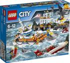 Lego City 60167, rannikkovartioston päämaja