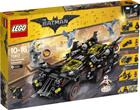 Lego Batman 70917, ylivoimainen Batmobile