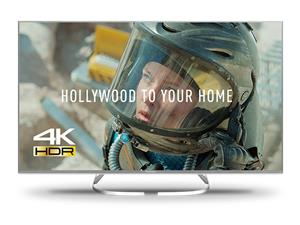 "Panasonic TX-50EX703E (50""), LED-televisio"